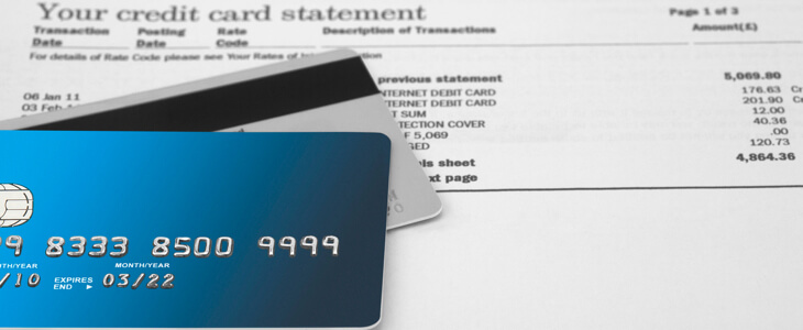3 Credit Habits to Consider Changing