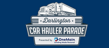 August 31: Darlington Car Hauler Parade and Festival in Florence, SC