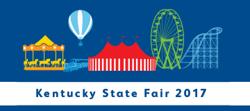 August 23: OneMain Free Admission Day at the Kentucky State Fair in Louisville, KY