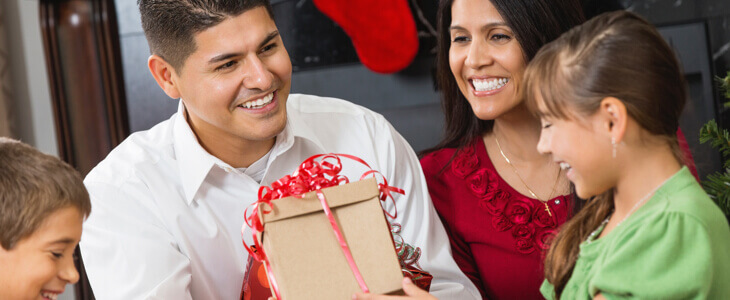 Bargain Gift Ideas for Your Loved Ones