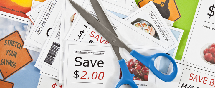 A Beginner's Guide to Couponing