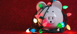 Simple Steps for Decking The Halls without Debt
