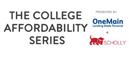 OneMain Partners with Scholly in College Affordability Series Image