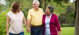 4 Important Tips for Caregivers and Their Parents
