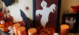 DIY Halloween Decorations That Won't Scare Your Budget Image