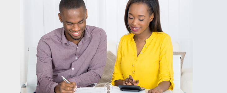 5 Simple Steps to Help You Build a Budget