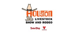 February 21: 2016 Rodeo Warm Up for the Houston Livestock Show and Rodeo in Houston, TX