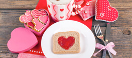 Low Cost Valentine's Day Ideas