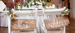 Tips to Manage Your Wedding Budget