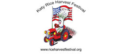 October 10-11: Katy Rice Harvest Festival in Katy, TX