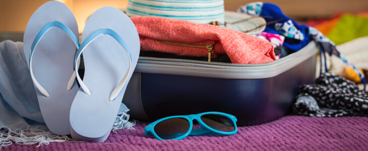 6 Ways to Save on Summer Travel
