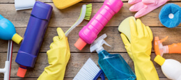 How to Spring Clean Your Finances