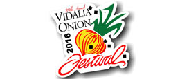 April 21-24: Vidalia Onion Festival in Vidalia, GA