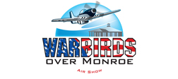 November 7-8: Warbirds Over Monroe in Monroe, NC